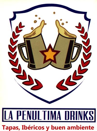 LA PENULTIMA DRINKS
