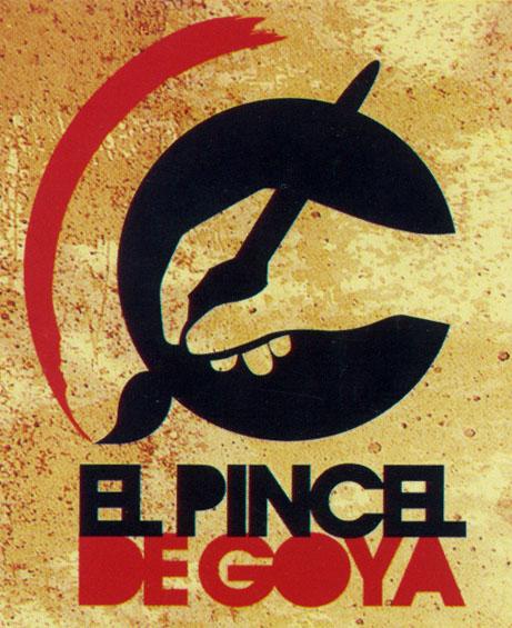 EL PINCEL DE GOYA