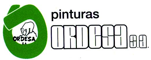 PINTURAS ORDESA