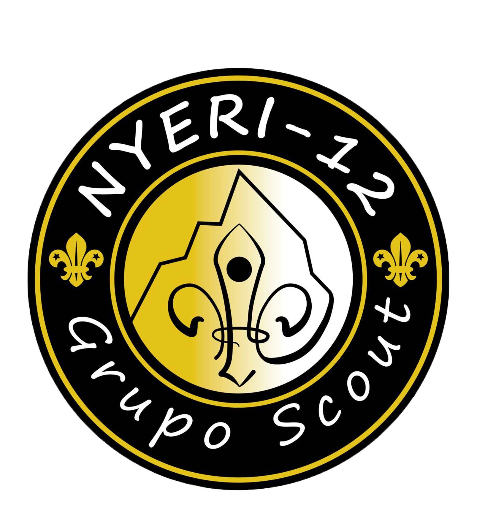 SCOUTS ARAGON NYERI-12