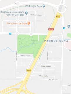 Una avería deja sin suministro eléctrico a 4.000 vecinos de Parque Goya